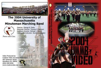 umass-minuteman-marching-band-dvd-yearbook-2004