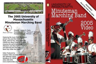 umass-minuteman-marching-band-dvd-yearbook-2005