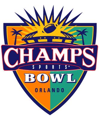 Champs Sports Bowl orlando
