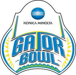 konica minolta Gator Bowl