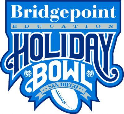 bridgepoint education Holiday Bowl san diego
