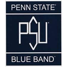 Penn State University Blue Band