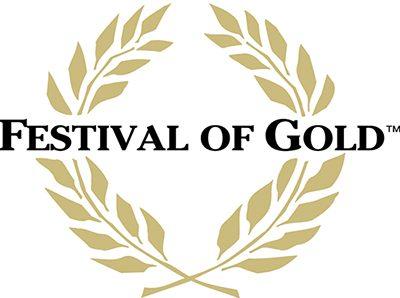 Festival of Gold