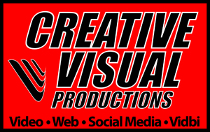 Creative Visual Productions Video Website Design and SEO services