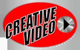 Creative Video Store
