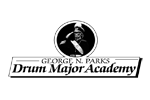 George N. Parks Drum Major Academy and Marching Band Workshops